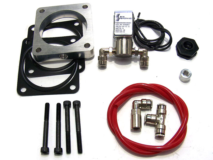 VR6 OBD1 Dual Nozzle Mount Package