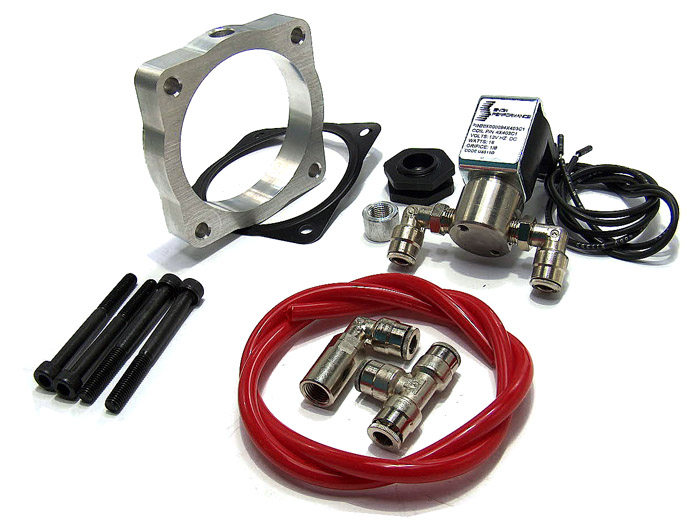 VR6 OBD2 Dual Nozzle Mount Package